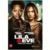 Lila & Eve - Unidas Pela Vingança (DVD) - Charles Stone III