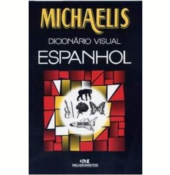 Michaelis Dicionário Visual Espanhol