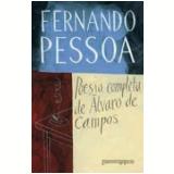 Poesia Completa de Álvaro de Campos (Edição de Bolso) - Fernando Pessoa