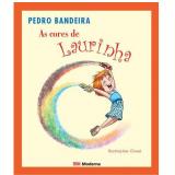 As Cores de Laurinha - Pedro Bandeira