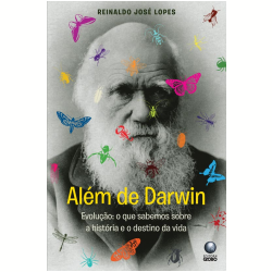 Além de Darwin