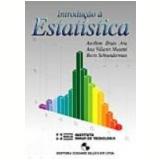 Introdução à Estatística - Ara Amilton Braio, Boris Schneiderman