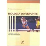 Biologia do Esporte 7� Edi��o - Jurgen Weineck