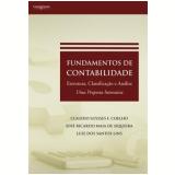 Fundamentos de Contabilidade - Luis dos Santos Lins