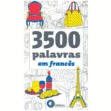 3500 Palavras em Francês - Thierry Belhassen
