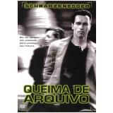 Queima de Arquivo (DVD) - Vários (veja lista completa)