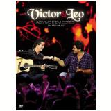 Victor e Leo - Ao Vivo e em Cores em São Paulo (DVD) - Victor e Leo