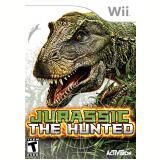 Jurassic: The Hunted (Wii) -
