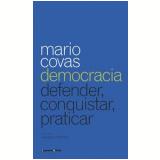 Mário Covas - Democracia