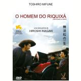 O Homem Do Riquixá (DVD) - Toshiro Mifune, Chishu Ryu