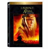 Lawrence Da Arábia (DVD) - David Lean  (Diretor)