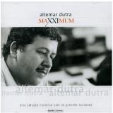 Maxximum - Altemar Dutra (CD) - Altemar Dutra