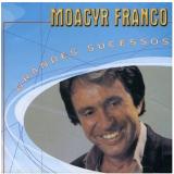 Grandes Sucessos - Moacyr Franco (CD) -