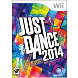 Just Dance 2014 (Wii) -