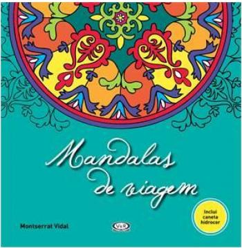 Mandalas De Viagem