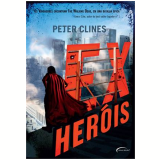 Ex-her�is - Peter Clines