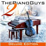 The Piano Guys 2 (DVD) +  (DVD) - The Piano Guys
