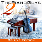 The Piano Guys 2 (DVD) +  (DVD) - The Piano Guys