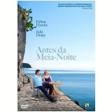 Antes da Meia-noite (DVD) - Ethan Hawke, Julie Delpy