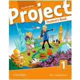 Project 1 Student Book - Fourth Edition -