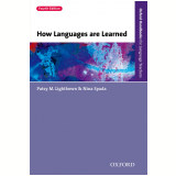 How Lang Are Learned - Fourth Edition - Spada Lightbown
