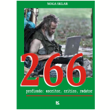 266 - Profissão: escritor, crítico, redator (Ebook) - Noga Sklar