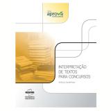 Interpretação de textos para concursos (Ebook) - Verônica Kobs
