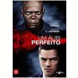 Alibi Perfeito, Um (DVD) - Peter Howitt (Diretor)