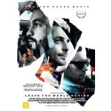Swedish House Mafia - Leave The World Behind (DVD) - Swedish House Mafia