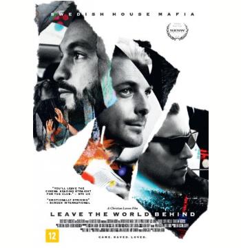Swedish House Mafia - Leave The World Behind (DVD)