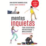 Mentes Inquietas (Ebook)