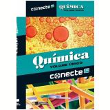 Conecte Quimica, Volume Unico - Ensino Médio - Integrado - Edgard Salvador