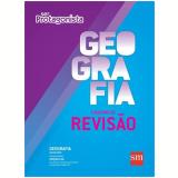 Ser Protagonista Geografia - Caderno De Revisao - Ensino Médio -
