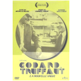 Godard, Truffaut E A Nouvelle Vague (DVD) - Antoine de Baecque