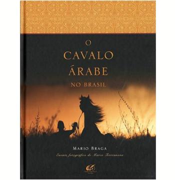 O Cavalo Árabe No Brasil