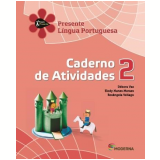 Português - 2º Ano - Caderno De Exercícios