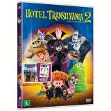 Hotel Transilvânia 2 (DVD) - Vários (veja lista completa)