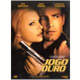 Jogo Duro (DVD) -