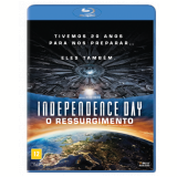 Independence Day - O Ressurgimento (Blu-Ray) - Roland Emmerich (Diretor)