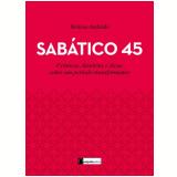 Sabático 45 - Heloisa Andrade