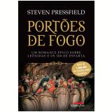 Portões de Fogo - Steven Pressfield