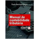Manual de Contabilidade Tributária - Paulo Henrique Pegas