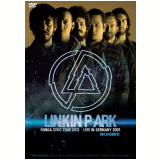 Linkin Park Em Dobro - Honda Civic Tour 2012 + Live In Germany 2001 (DVD) - Linkin Park