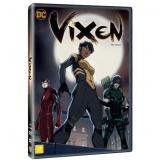 Vixen (DVD) - Curt Geda (Diretor)