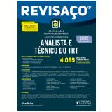 Analista e Técnico do TRT - 4.095 Questões Comentadas - Henrique Correia