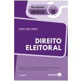 Direito Eleitoral (Vol. 29) - Ricardo Cunha Chimenti