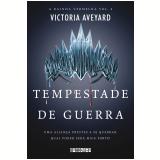 Tempestade de Guerra (Vol. 4) - Victoria Aveyard