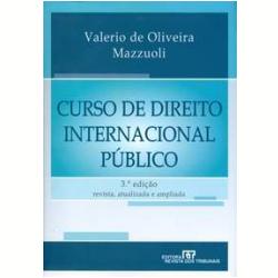 Curso de Direito Internacional P�blico