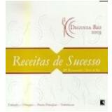 Degusta Rio 2003 Receitas de Sucesso 44 Restaurantes e Bares do Rj - V�rios autores