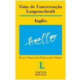 Guia de Conversação Langenscheidt - Inglês - Langenscheidt